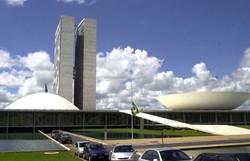Congresso Nacional se adapta a pandemia. Suspensão de comissões limita debate (Arquivo/ Agência Brasil)