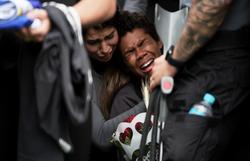 Sobe para 29 o número de mortos na favela do Jacarezinho (Foto: CARL DE SOUZA / AFP)