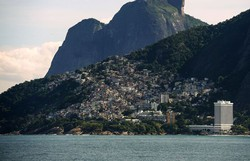 Rio: 54% dos moradores de favelas perderam emprego na pandemia (Foto: Tomaz Silva/Agência Brasil)
