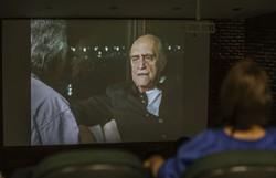 Ancine libera R$ 8,5 milhões para ajudar exibidoras de cinema (Foto: Valter Campanato/Agência Brasil)
