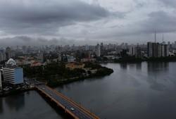 Confira a previsão do tempo para esta terça (Foto: Leandro de Santana/DP.)