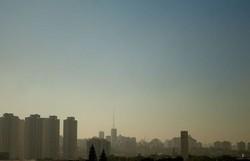Queda na poluição inspira busca por soluções sustentáveis pós-pandemia (Foto: Arquivo/Agência Brasil)