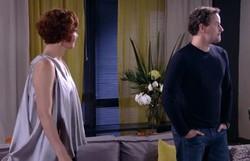 Fina Estampa: Paulo chega à casa onde Esther está com Vitória. Confira o resumo desta quarta