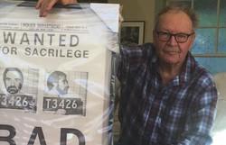 Aos 84, morre Michael Chapman, diretor de fotografia de Taxi Driver (Foto: Reprodução/Instagram)