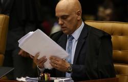 STF solta blogueiro Oswaldo Eustáquio, mas impõe restrições (Foto: Fabio Rodrigues Pozzebom / ABr)