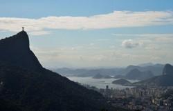 Rio de Janeiro interdita festa rave marcada para ilha na Barra da Tijuca (Marcello Casal Jr/Agência Brasil)