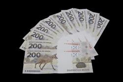 Colecionadores de notas e moedas resistem em meio a pagamentos digitais (Foto: Raphael Ribeiro/BCB)