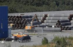 UE deixará de financiar gasodutos e oleodutos a partir de 2029 (Foto: Arquivo/AFP)