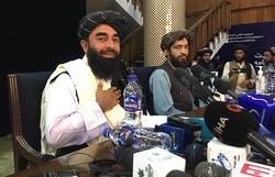 Talibã anuncia 'programa' de combate à fome com entrega de trigo em troca de trabalho (Foto: Hoshang Hashimi/AFP)