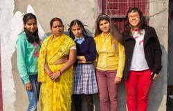 Pernambucana percorre cinco continentes em websérie sobre câncer de mama