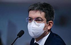 Randolfe sobre Prevent: 'Estarrecedor, tratavam pessoas como cobaias' (foto: Edilson Rodrigues/Agência Senado)