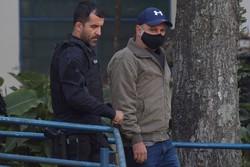 MPRJ reabre inquérito que investiga Fabrício Queiroz por assassinato (Foto: Nelson Almeida/AFP)