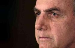 """Vai quebrar tudo"", diz Bolsonaro sobre comércios fechados (Foto: ISAC NOBREGA/AFP)"