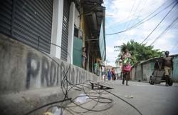 Pesquisa em favelas mostra que mães não conseguirão comprar alimentos (Foto: Tânia Rêgo/Agência Brasil)