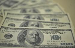 Dólar sobe pela quinta vez seguida e aproxima-se de R$ 5,27 (Foto: Marcello Casal Jr./Agência Brasil)