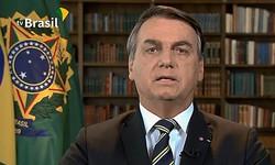 Pelo segundo ano, Amazônia será tema de Bolsonaro em discurso na ONU (Foto: TV Brasil)