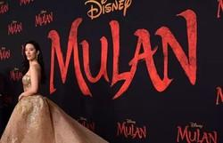 Mulan será lançado pela Disney em setembro diretamente no streaming (Foto: Frederic J. BROWN / AFP)