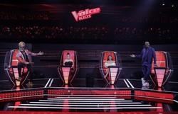 The Voice Kids volta com shows ao vivo e Simone julgando remotamente (Foto: Gshow/Divulgação)