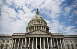Congresso americano aprova sanções contra repressão em Hong Kong (Foto: Mandel Ngan/AFP)