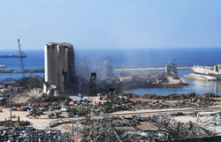 ONU faz apelo para arrecadar US milhões para o Líbano (Foto: AFP)