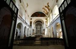Justiça proíbe de novo eventos religiosos durante a pandemia (Foto: Marlon Diego / Arquivo DP)