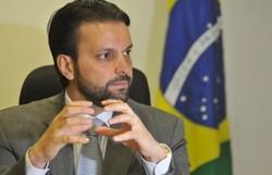 Gilmar Mendes suspende ação penal contra secretário de Doria (Foto: Minervino Junior/CB/D.A Press)