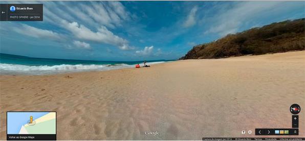 Foto: Google Street View/Reprodução -