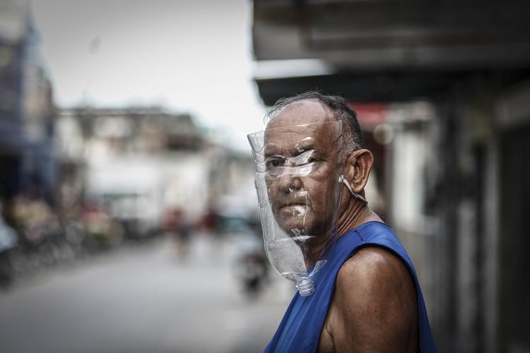 FOTOS DA SEMANA: Veja as melhores imagens da semana pelo mundo  (02 - 08 Maio)