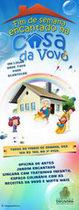 Casa da vovó é destaque na programação infantil do Shopping Difusora.  (www.shoppingdifusira.com.br)