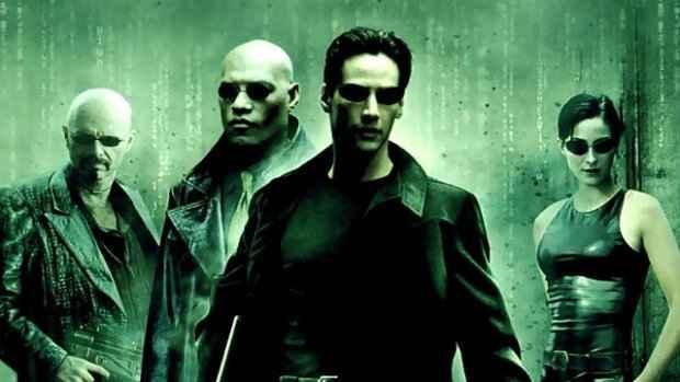 Matrix é um dos filmes com influência da filosofia budista