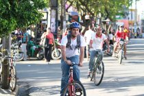 Marcus teme que prefeitura use mesma lógica dos carros. Foto: Annaclarice Almeida/DP/D.A Press
