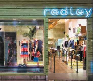 A loja, que abre as portas no dia 17, funcionará na quinta etapa do centro de compras. Foto: Fifi Comunicação/Divullgação