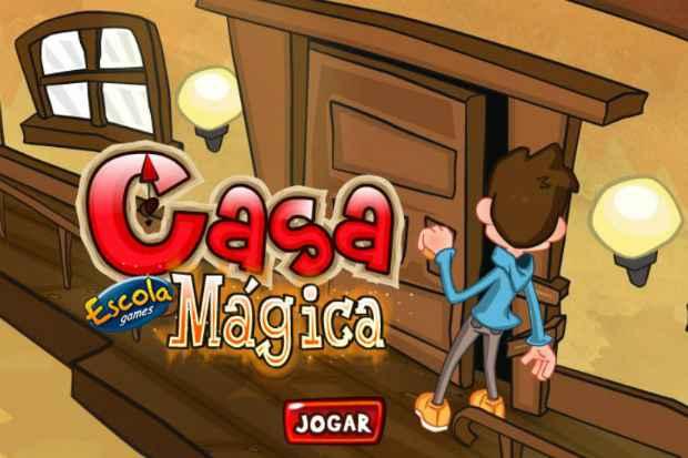(Escola games/Divulgação)