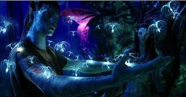 Personagens de James Cameron ganham vida na Disney (Disney/Divulgação)