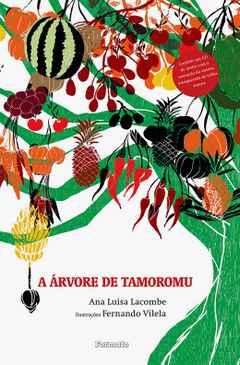 (Livro A Árvore de Tamoromu/Reprodução)