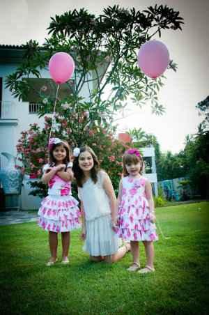 Desfile vai mostrar tendências da moda infantil. Foto: Loja 1 1 / Divulgação