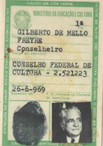 Crédito: Fundação Gilberto Freyre/divulgação