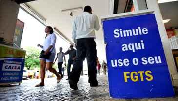 Se o dinheiro do FGTS é usado para os financiamentos habitacionais, por analogia, o índice de correção deverá ser o mesmo. Foto: Gustavo Moreno/CB/D.A Press