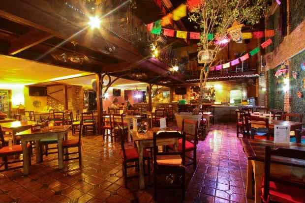 O salão será decorado com fotos de celebridades mexicanas que já morreram. Foto: Escalantes/Divulgação
