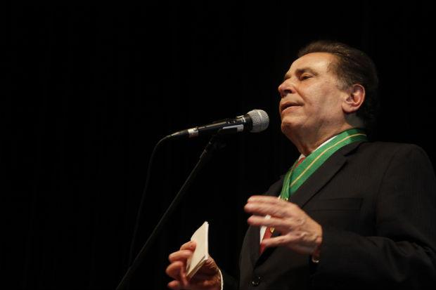 Lei foi sancionada pelo governador João Lyra. Crédito: Ricardo Fernandes/DP/D.A Press