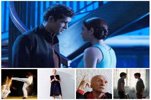 Na cultura, o fenômeno teen na literatura e no cinema se sobressaíram. Fotos: D.A Press