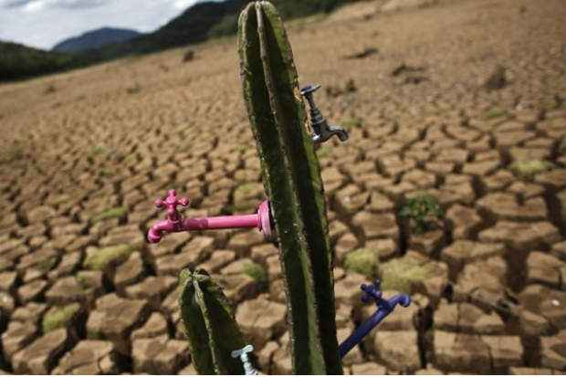 (Nacho Doce/AFP)