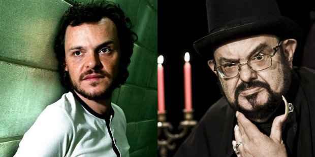 Nachtergaele viverá famoso cineasta brasileiro. Crédito: Divulgação