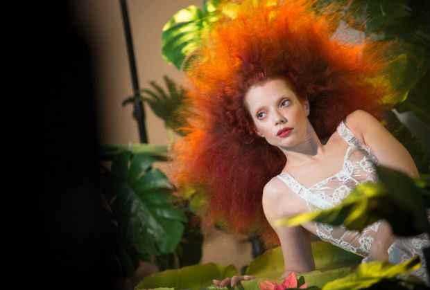 As cores e texturas são inpiradas nos tipos de pele da mulher brasileira. Foto: MAC/Divulgação