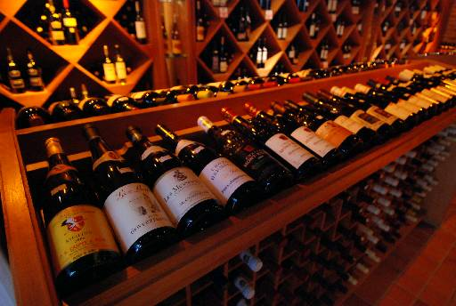 Vinhos não podem faltar na Semana Santa. Foto: Ricardo Fernandes/DP/D.A Press