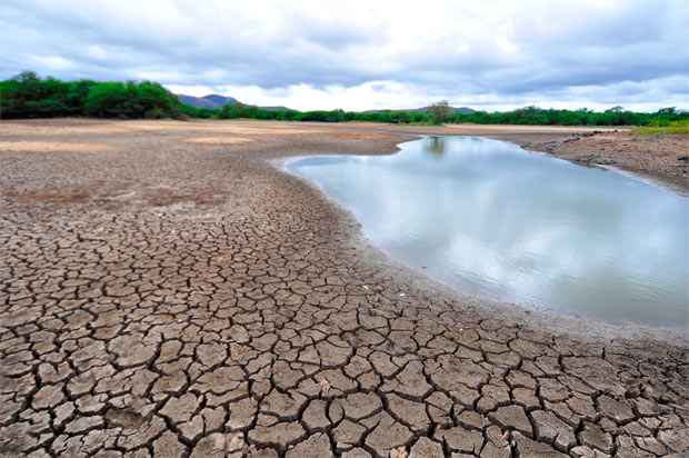 Annaclarice Almeida/DP/D.A Press (Foram quatro anos seguidos de ciclos hidrológicos ruins em Pernambuco, o que nunca havia acontecido antes, segundo o ex-secretário de recursos hídricos, João Bosco de Almeida. Foto: Anna clarice Almeida/ DP/D.A.Pres)