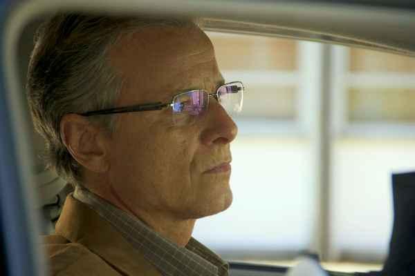 Premiado em Paulínia, ator Marcello Novaes interpreta ex-rico que precisa adaptar-se a um novo padrão social. FOTO: Imovision/Divulgação