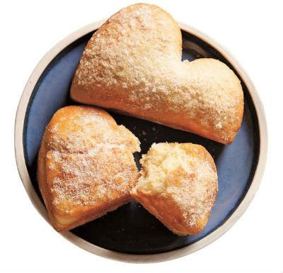 Os pãezinhos ficarão disponíveis durante um mês. Foto: Pão de Açúcar/ Divulgação