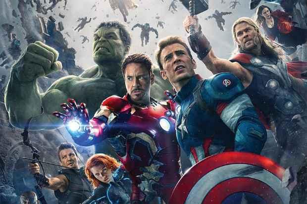 Longa deve pavimentar o caminho para os futuros filmes da Marvel. Crédito: Disney/Buena Vista/Divulgação