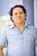 Leandro Ricardo. Foto: Blenda Souto Maior/Esp. DP/D.A Press.